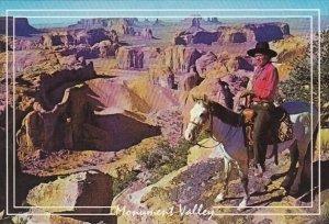 Arizona Sedona Monument Valley From Hunts Mesa