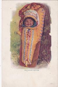Little Indian Papoose