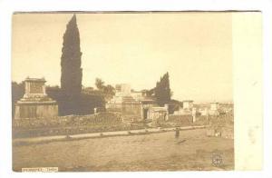 RP; Pompei, Tombe,Italy, 00-10s