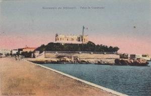 Palais Du Gouverneur, Souvenir De Djibouti, Africa, 1900-1910s