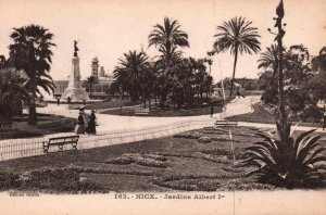 Jardins Albert 1st,Nice,France BIN