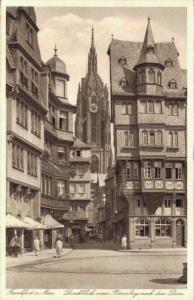 Germany Frankfurt am Main 02.65