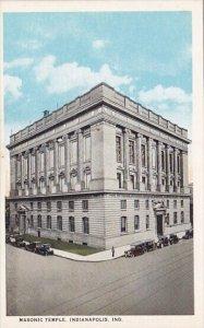 Masonic Temple Indianapolis Indiana