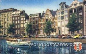 Herengracht Amsterdam Netherlands Unused