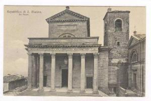 Repubblica di S. Marino, La Pieve, 00-10s