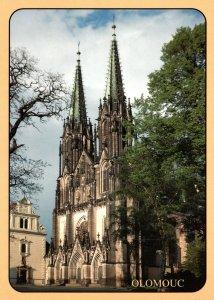Church,Olomuc,Czech Republic BIN