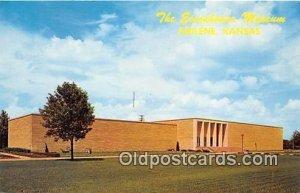 Eisenhower Museum Abilene, KS, USA Unused