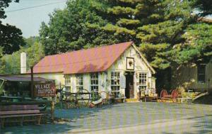 Pennsylvania Knauertown Village Outpost Antiques and Collectables