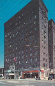 The Ford Hotel, Toronto, Ontario, Canada, 1940-1960s