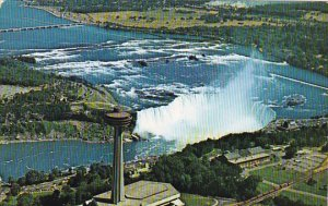 Skylon Niagara International Centre Skylon Park Niagara Falls Canada
