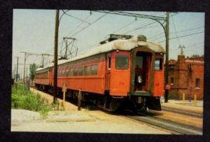 IL Chicago South Bend IN Train HEGEWISCH ILLINOIS PC