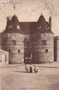 DIEPPE, Vielles Tours, Seine Maritime, France, 00-10s