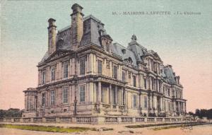 MAISONS-LAFFITTE, Le Chateau, Yvelines, France, 00-10s