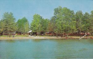 Lake Beach, Canadian National Institute For the Blind, Lake Joseph, MacTier, ...