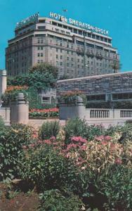 Sheraton-Brock Hotel Niagara Falls ON, Ontario, Canada