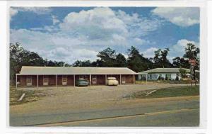 Veltrop's Motel, Jefferson City, Missouri, 1940-1960s