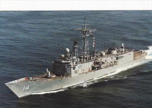 U S S Sides FFG-14