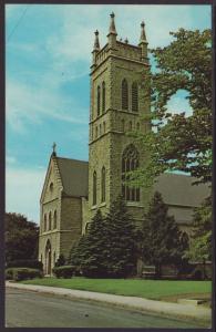 St Mary's Church,Milford,MA BIN