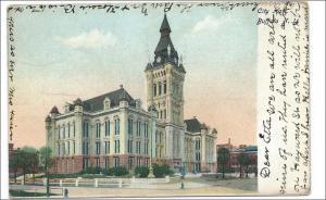 City Hall, Buffalo NY