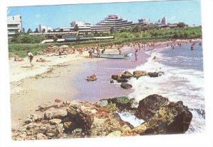 Bathing Beach, Aurora, Romania 1970-1980s