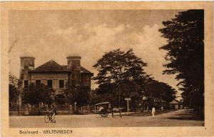 CPA WELTVEREDEN Boulevard INDONESIA (566072)