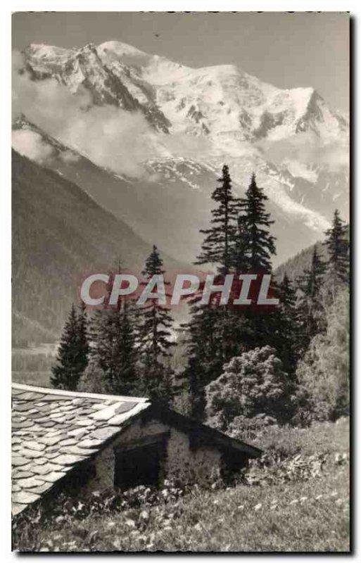 Photo Chamonix
