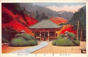 11149    Osaka  Minomo Park