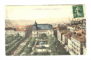 Saint Etienne , France, PU-1907 Marengo - La Prefecture