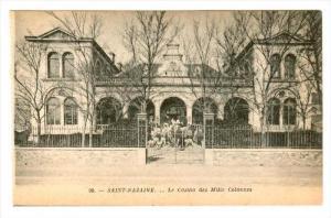 Saint-Nazaire , France , 00-10s ; Le Casino des Mille Colonnes