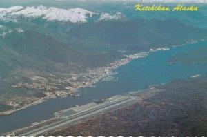 Ketchikan , Alaska , 1950-70s
