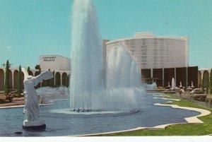 LAS VEGAS, Nevada, 1940-1960´s; Caesars Palace #2