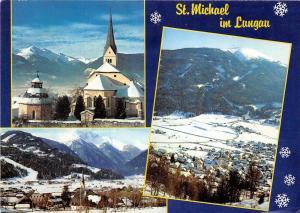 B32136 St Michael im Lungau   austria