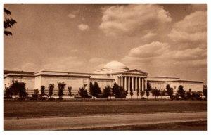 Washington D.C.  National Gallery of Art