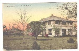 Exterior, Pretty Residences, Pinebluff, North Carolina, 00-10s