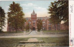 St Bernards Catholic Seminary Rochester New York 1906