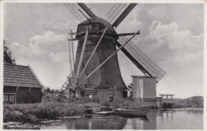Hollandsche Molen , 1920-30s
