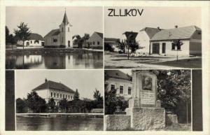 Czech Republic Zlukov 02.45