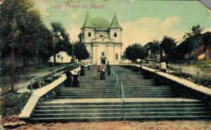 Czech Republic Svatý Hostýn na Moravé 02.60