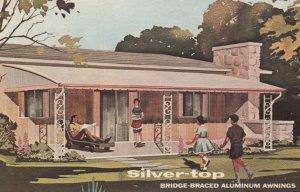 WHITE MARSH  , Maryland, 1950-60s ; Silver-Top Aluminum Mfg. Company