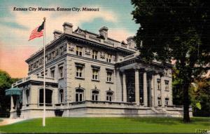 Missouri Kansas City The Kansas City Museum
