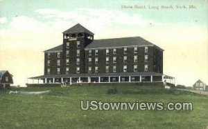 Iduna Hotel, Long Beach in York, Maine