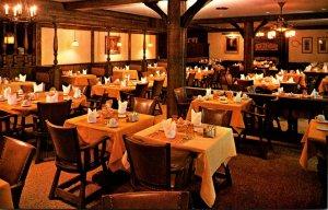 Illinois Decatur Sheraton Inn Chef & Brewer Restaurant