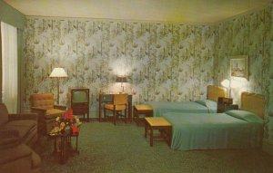 TORONTO , Ontario , 1950-60s , King Edward Sheraton Hotel , Interior