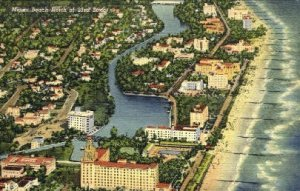 23rd Street - Miami Beach, Florida FL
