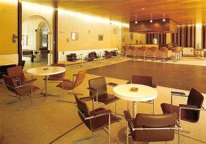 Belgium Zandhoven Domein Hooidonk Interior Bar