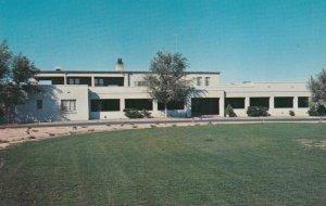 RIDGECREST , California , 50-60s ; Hospital