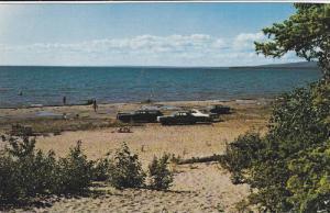 Lesser Slave Lake,  Westlock,  Alberta,  Canada,  40-60s