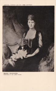 Queen Alexandra Consort Of Edward VII 1844-1925