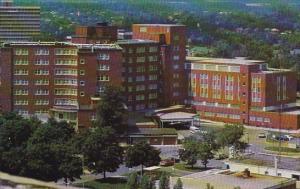 Canada Kitchener-Waterloo Hospital Kitchener Ontario