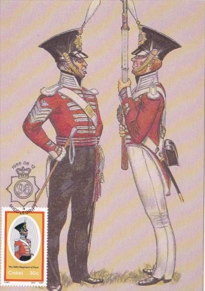 Military Uniforms Sergeant-Major & Private Full Dress Uniform Summer & Winter...